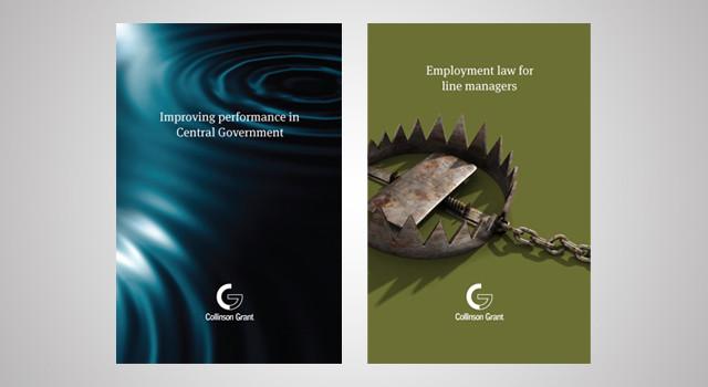 Collinson Grant Corporate Literature