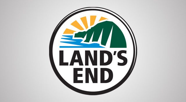 Land's End Landmark Email Marketing