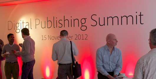 CQ2 attend Adobe Digital Publishing Summit London