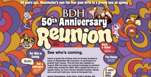 BDH-reunion